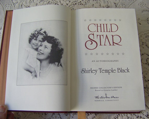 child star an autobiography pdf