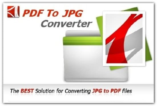 convert pdf into image c