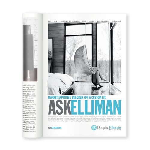 ask magazine sample