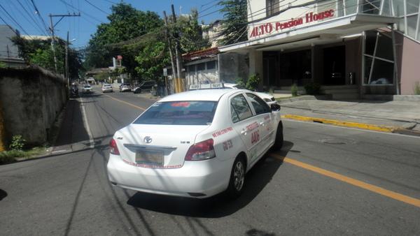 driving handbook philippines