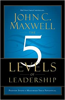 5 levels of leadership pdf