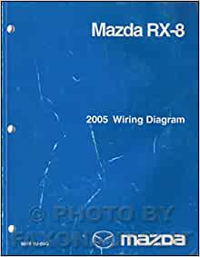 2005 rx8 owners manual