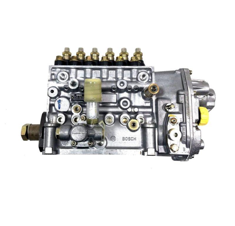 bosch ve injection pump rebuild manual