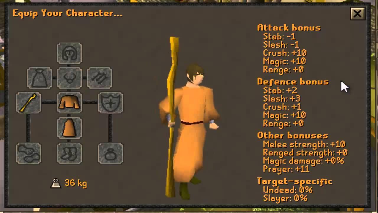 attack 1-99 guide 2007