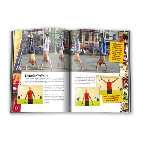 calisthenics book pdf