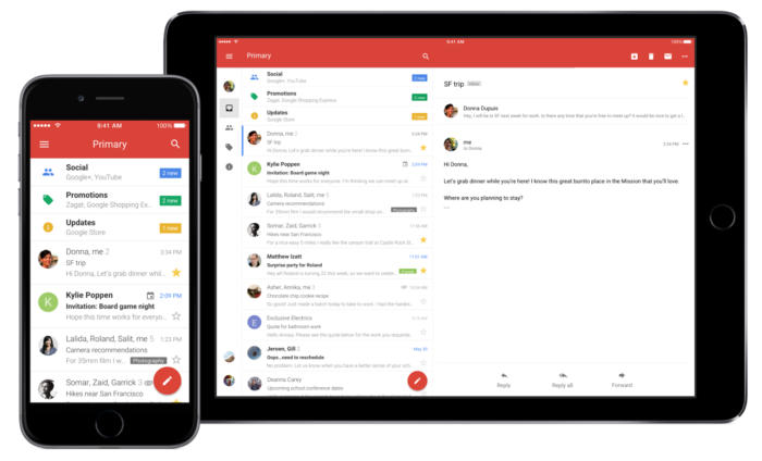 best email application for gmail