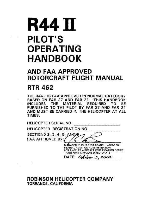 bombardier q400 aircraft operating manual