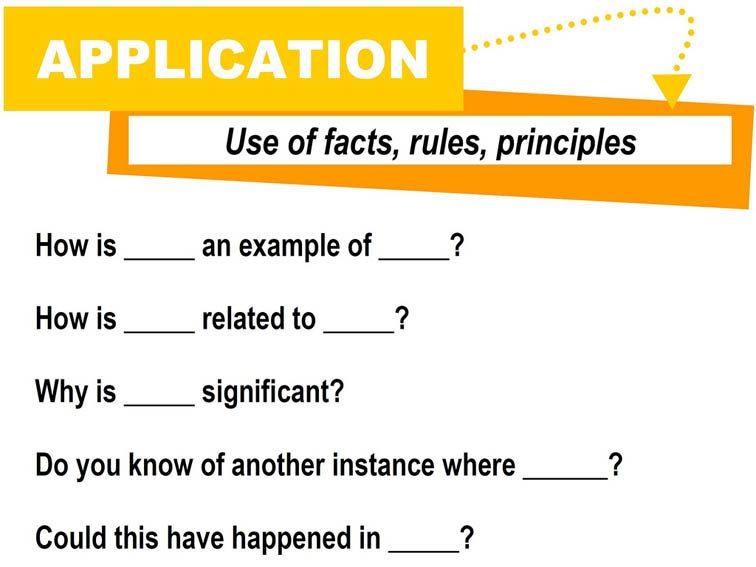 bloom application
