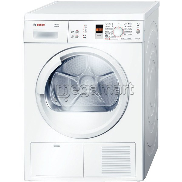 bosch maxx 7 sensitive manual