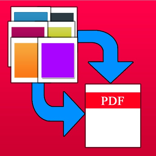 convert iphone photo to pdf