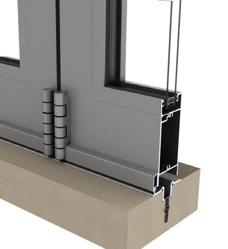 apl windows and doors manual