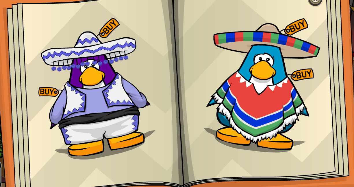 club penguin tour guide quiz 2019