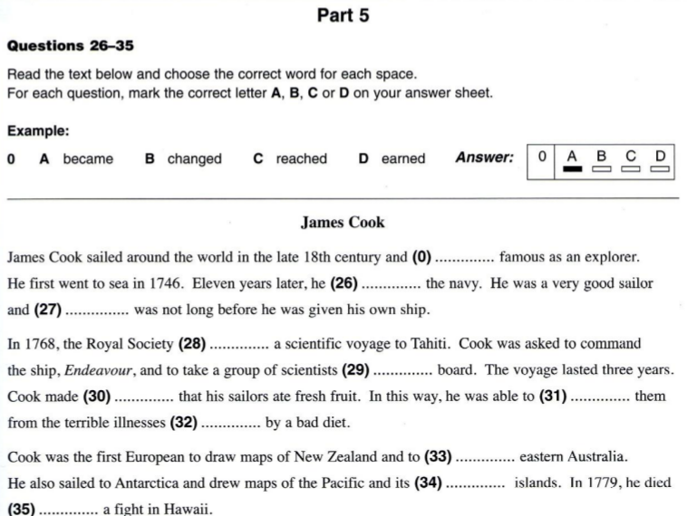 cambridge english test b1 pdf