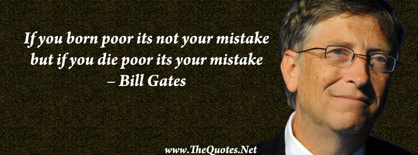 bill gates quotes pdf download