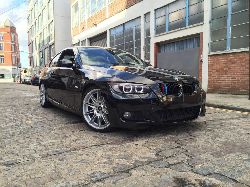 bmw 335i msport owners manual 2009