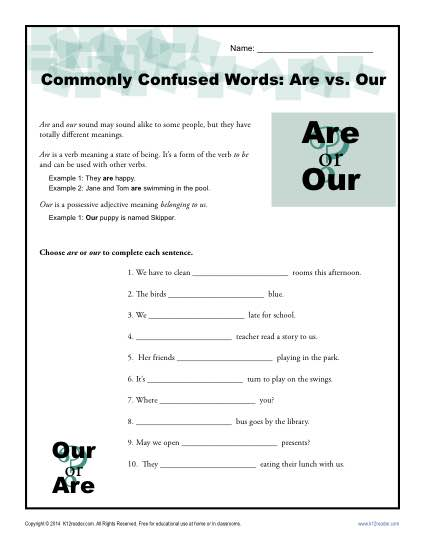 commonly misused words pdf