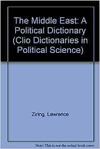 dictionary clios