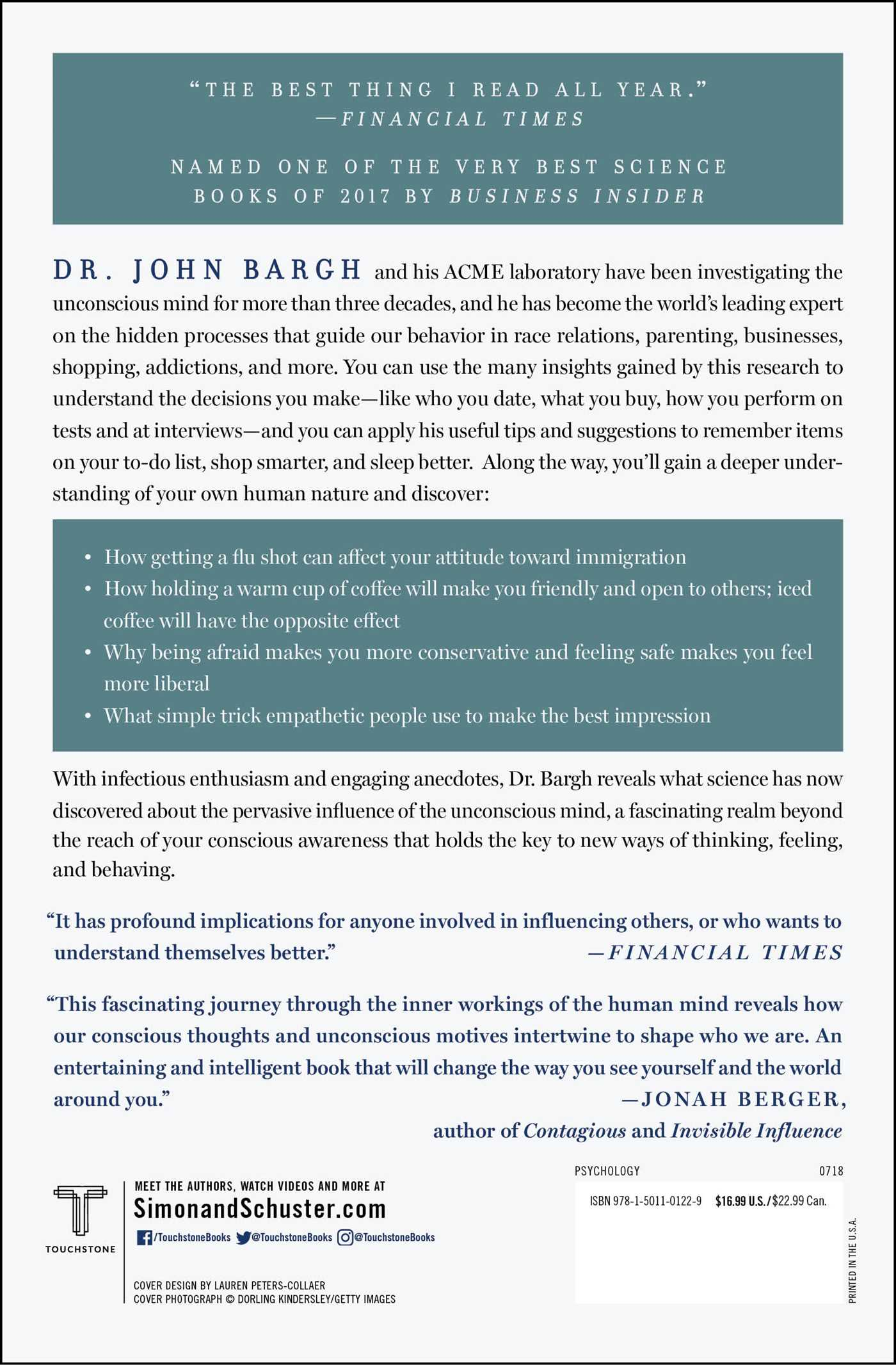 before you know it john bargh pdf