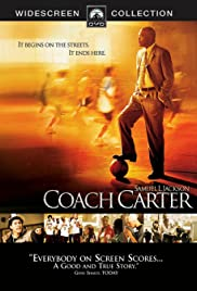 coach carter imdb parents guide