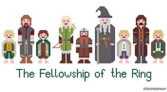 a fellowship of ghosts pdf