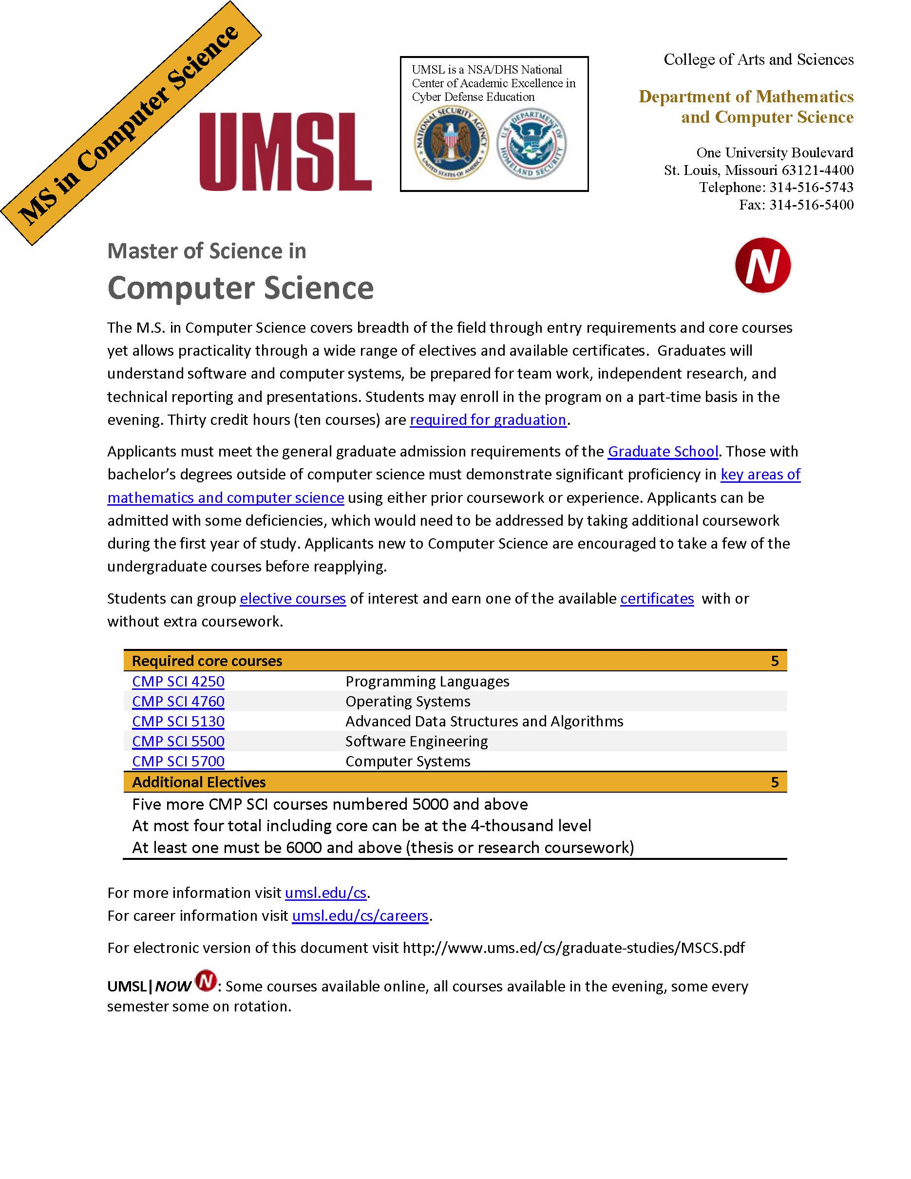 application of computer science in finance