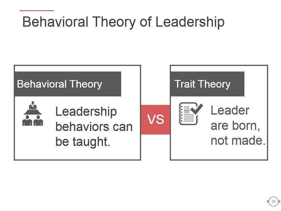 behaviorism theory pdf