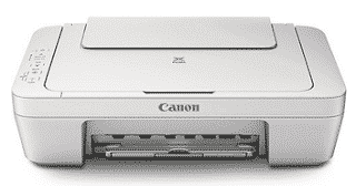 canon mg2550s manual