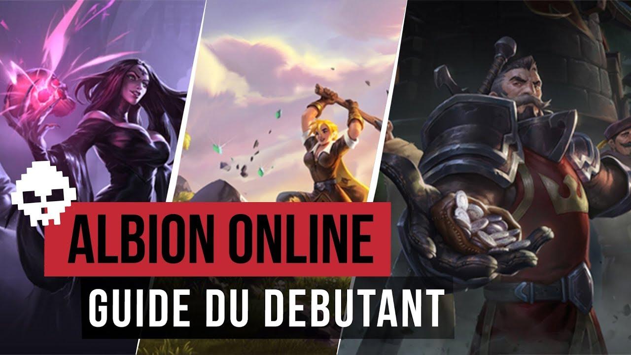 albion online lp guide