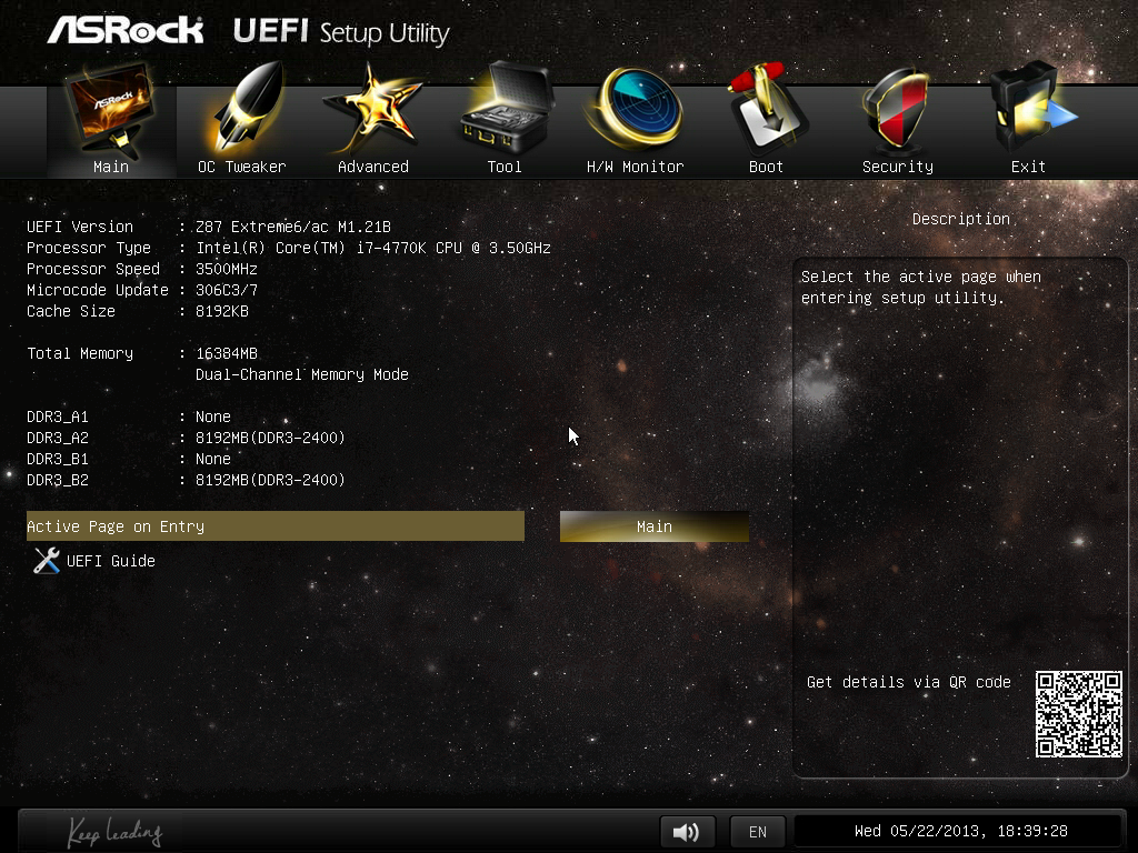 asus z87 overclocking guide
