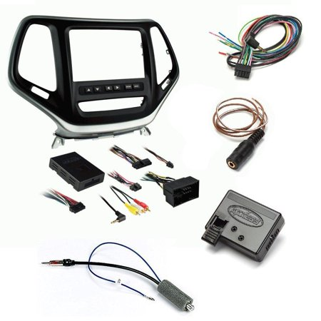 axxess aswc 1 steering wheel control adapter instructions