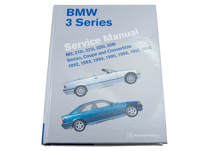 bentley manual bmw e36