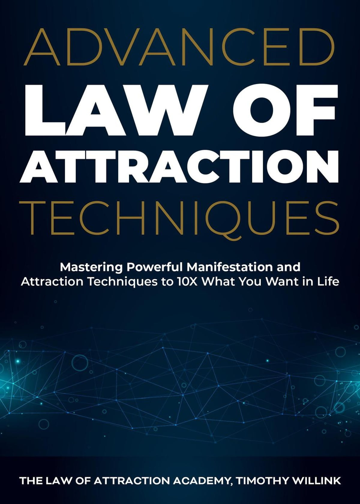advanced law of attraction techniques pdf
