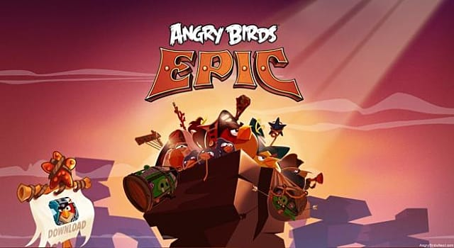 angry birds epic mastery achievements guide