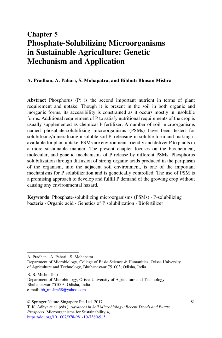 application of genetics in agriculture pdf