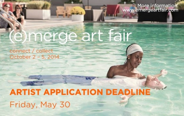 art fair application
