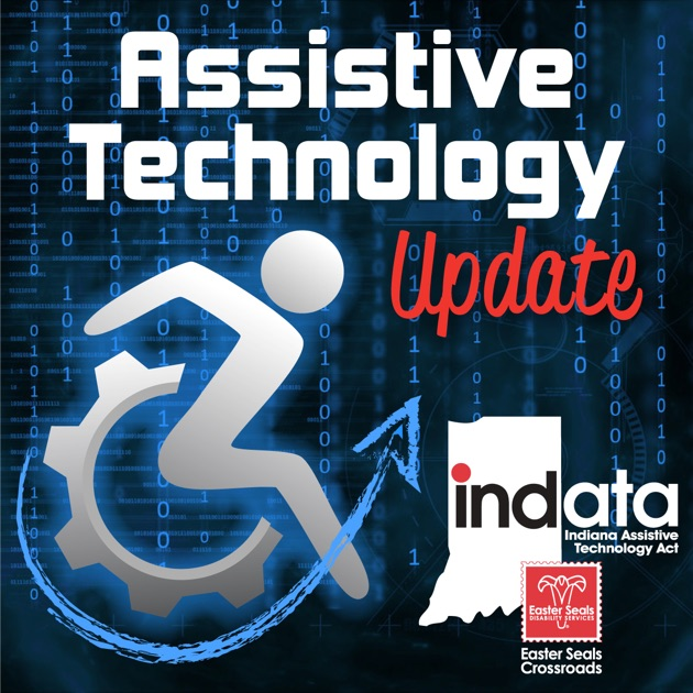 assistive technology application