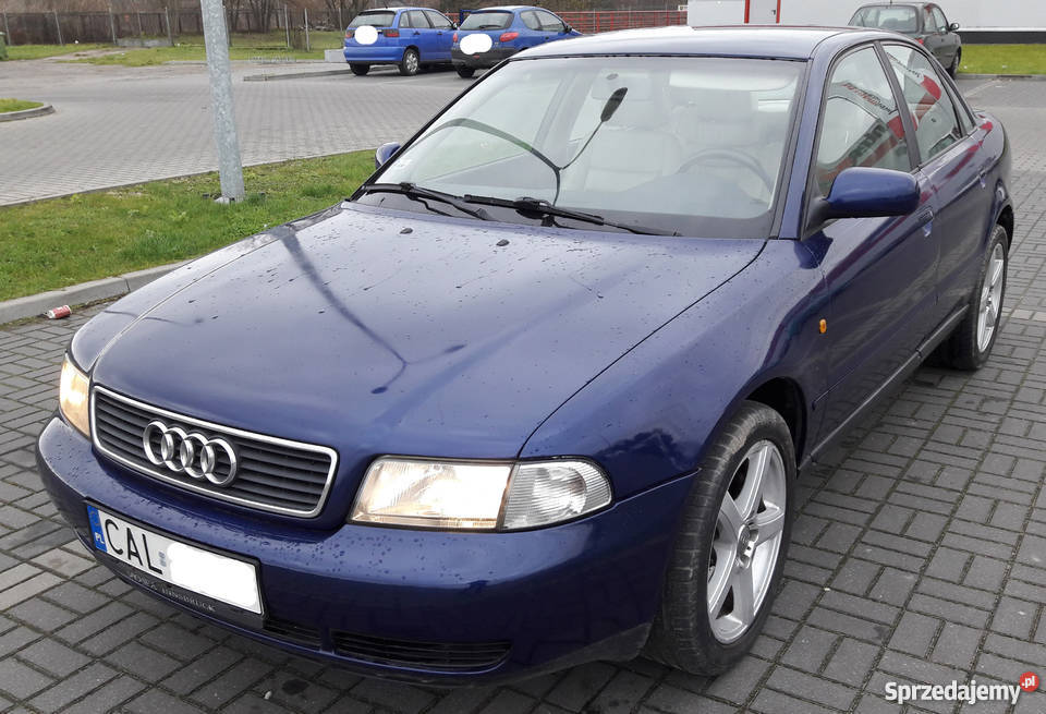 audi a4 quattro turbo manual 1998