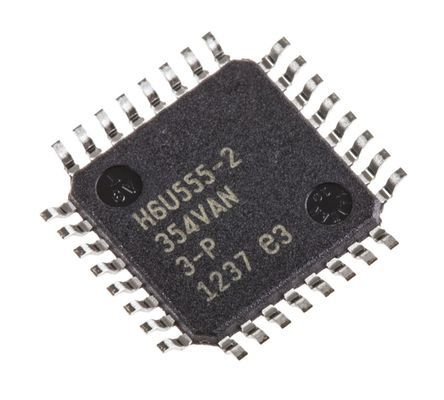 avr instruction set microchip