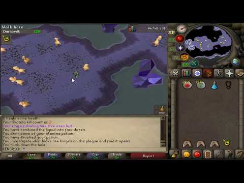dust devils osrs guide