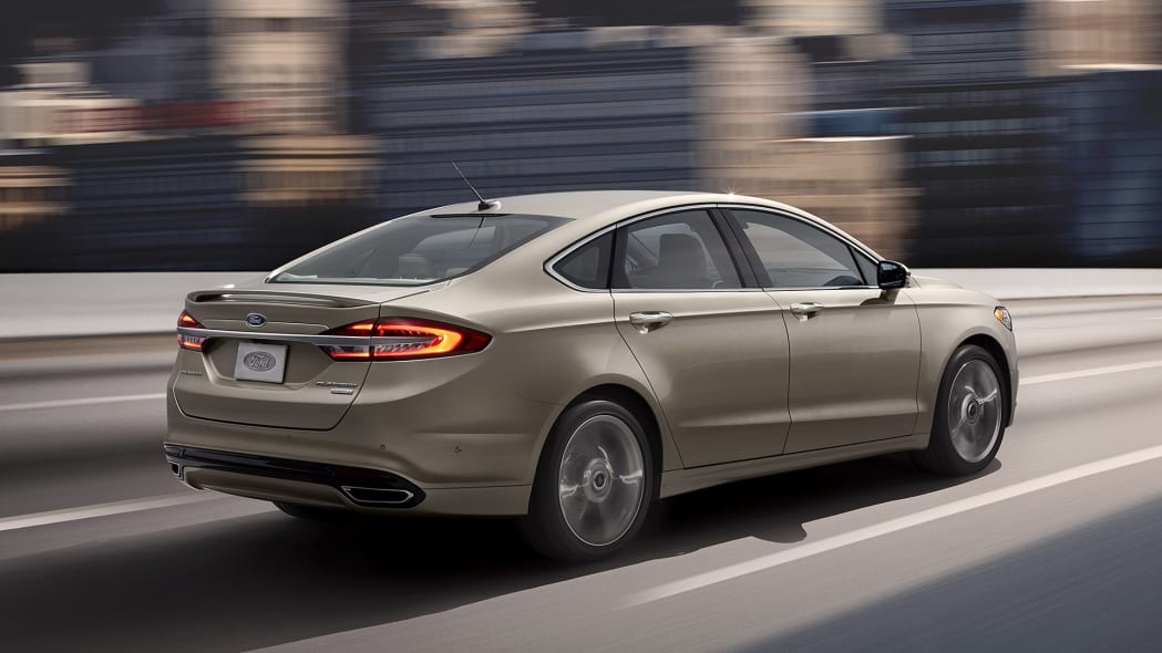 2018 ford fusion owners manual pdf