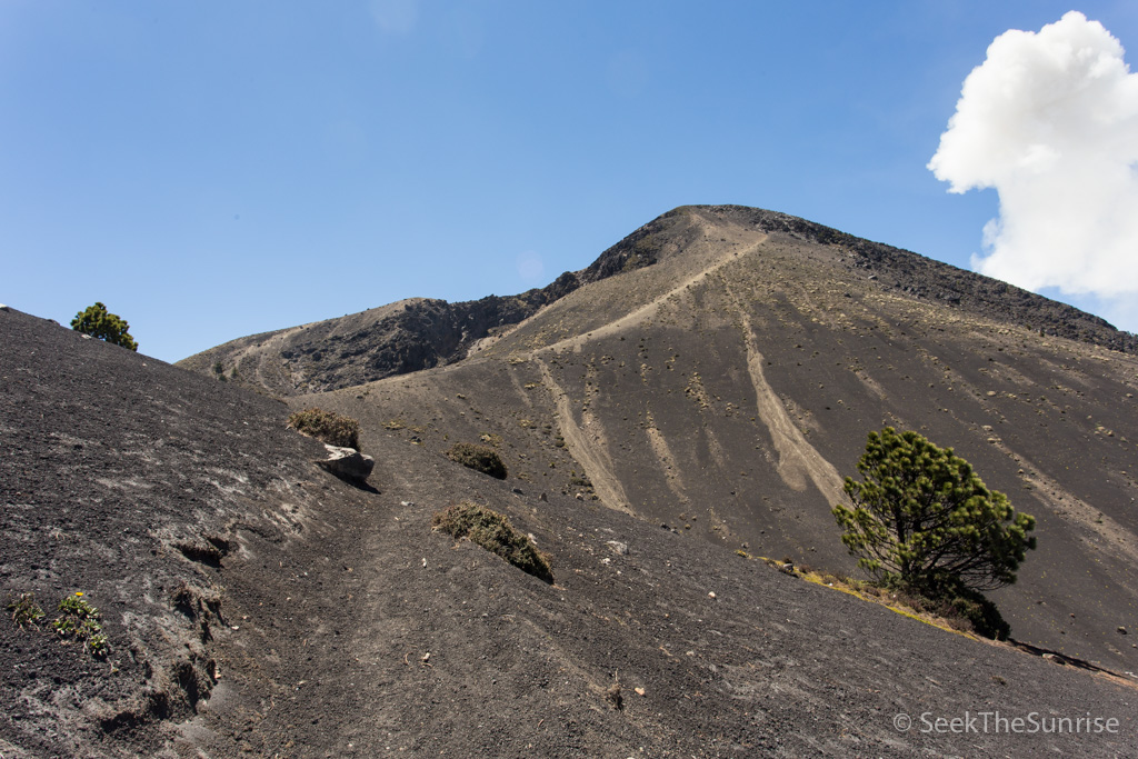 acatenango hike guide