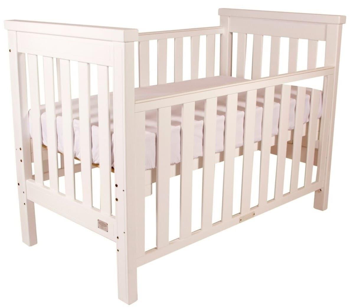 babyhood milano cot instructions