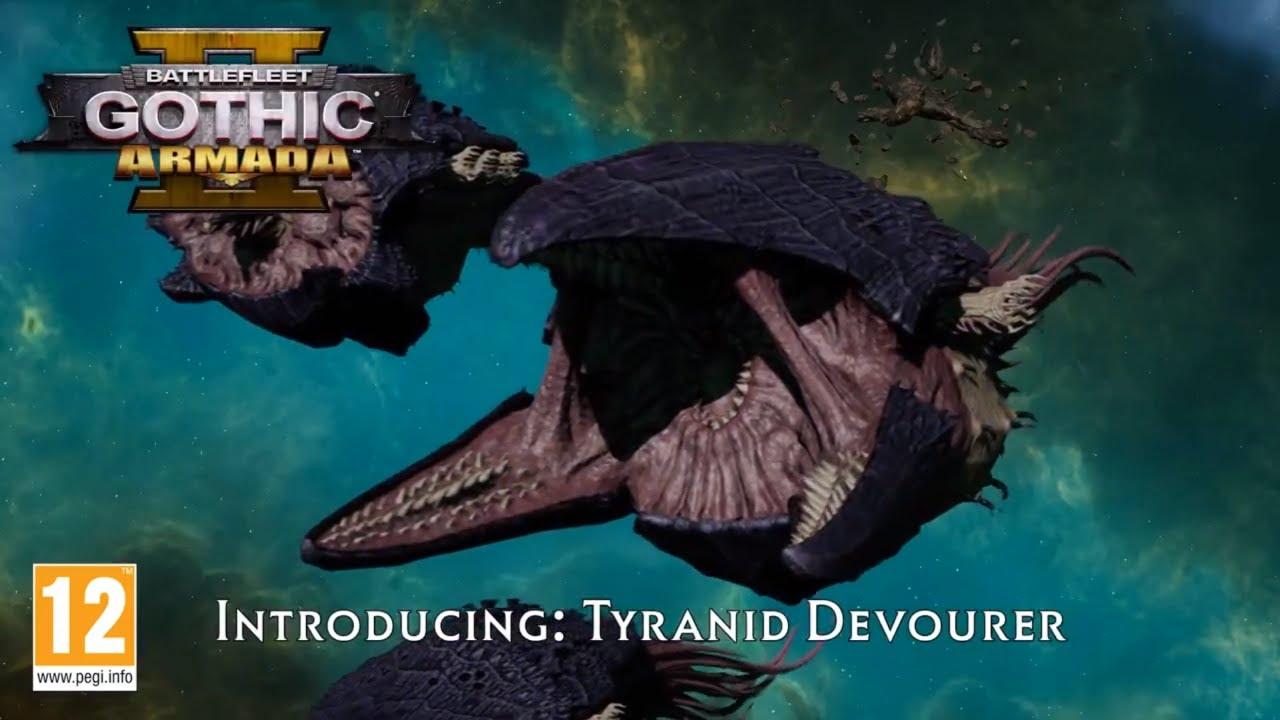 battlefleet gothic armada 2 tyranids guide