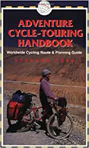 adventure cycle touring handbook