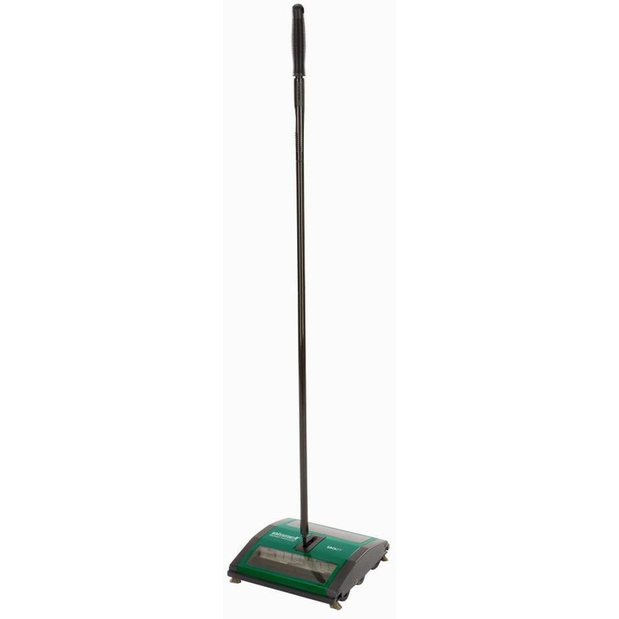 bissell manual carpet sweeper