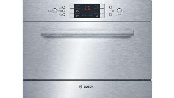 bosch series 6 dishwasher manual nz