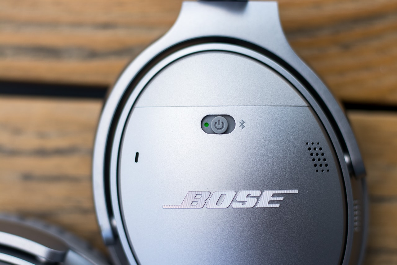 bose quietcomfort 35 ii user manual