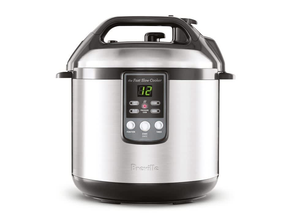 breville slow cooker manual bsc560