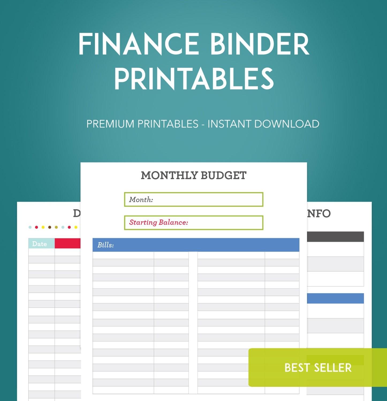 budget pdf download