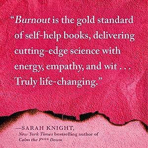 burnout the secret to unlocking the stress cycle pdf